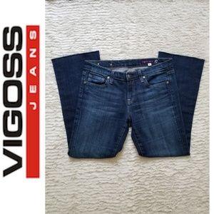 Vigoss Women's Denim Jeans